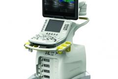 ARIETTA _V70. Hitachi Aloka will present the ARIETTA V70*1 with enhanced Elastography functions
