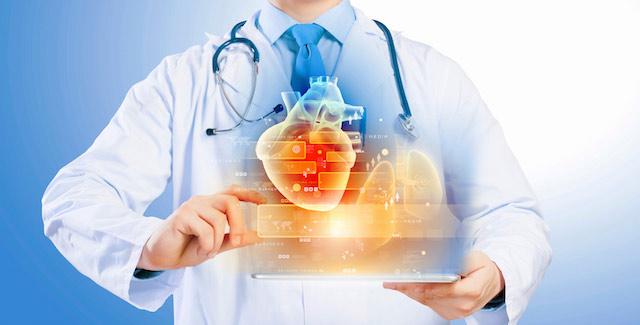 Νέο καρδιολογικό διαγνωστικό τμήμα